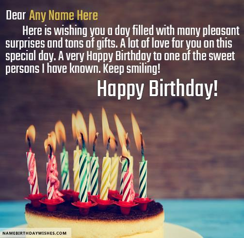 happy birthday images with quotes ; amazing-candles-happy-birthday-quotes-to-a-friend1ec8