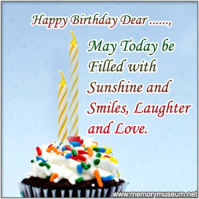 happy birthday images with quotes ; birthday-quotes-17