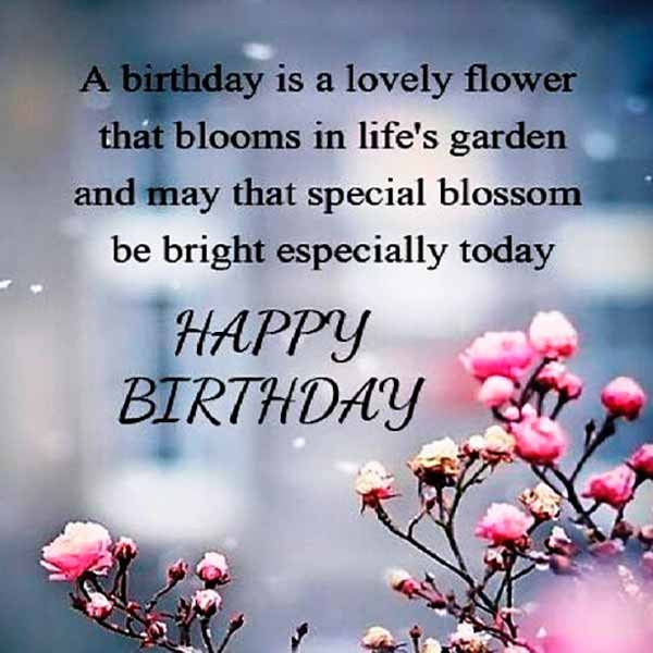 happy birthday images with quotes ; birthday-quotes