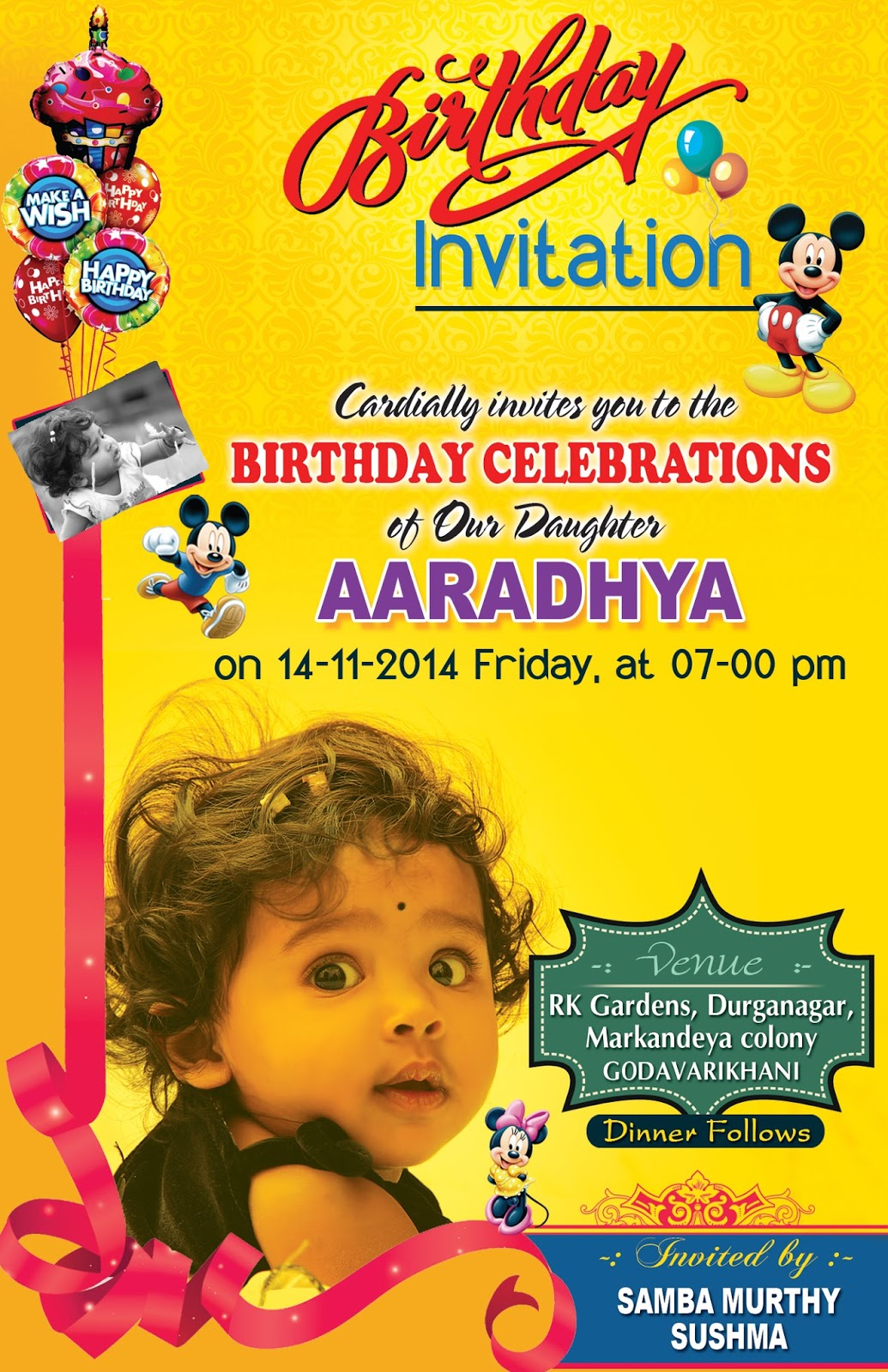 happy birthday invitation card design ; birthday-invitation-card-And-the-dekorativ-Birthday-and-great-ideas-8