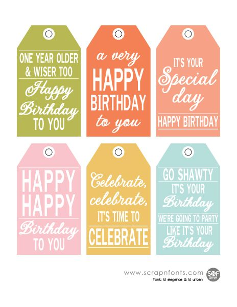 happy birthday label template ; happy-birthday-printable-gift-tags-templates-free_142968