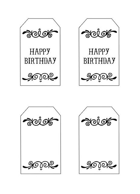 happy birthday labels free ; 7d923fb9fc096ead0a027f16d23ffaba--birthday-tags-birthday-gifts
