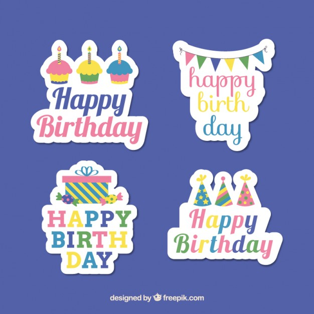 happy birthday labels free ; birthday-stickers_23-2147507868