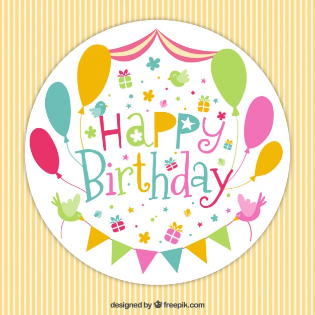 happy birthday labels free ; colorful-birthday-label_23-2147513253