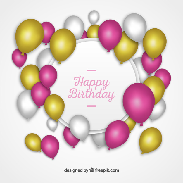 happy birthday labels free ; happy-birthday-label-with-balloons_23-2147526781