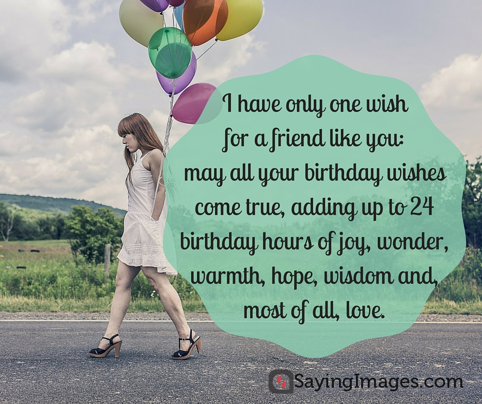 happy birthday message for a friend images ; happy-birthday-quotes-1