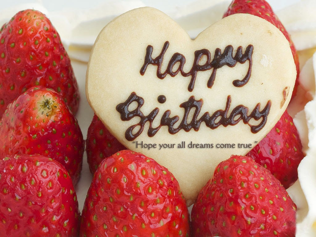 happy birthday message wallpaper ; Happy-Birthday-Wishes-Hope-your-all-dreams-come-true