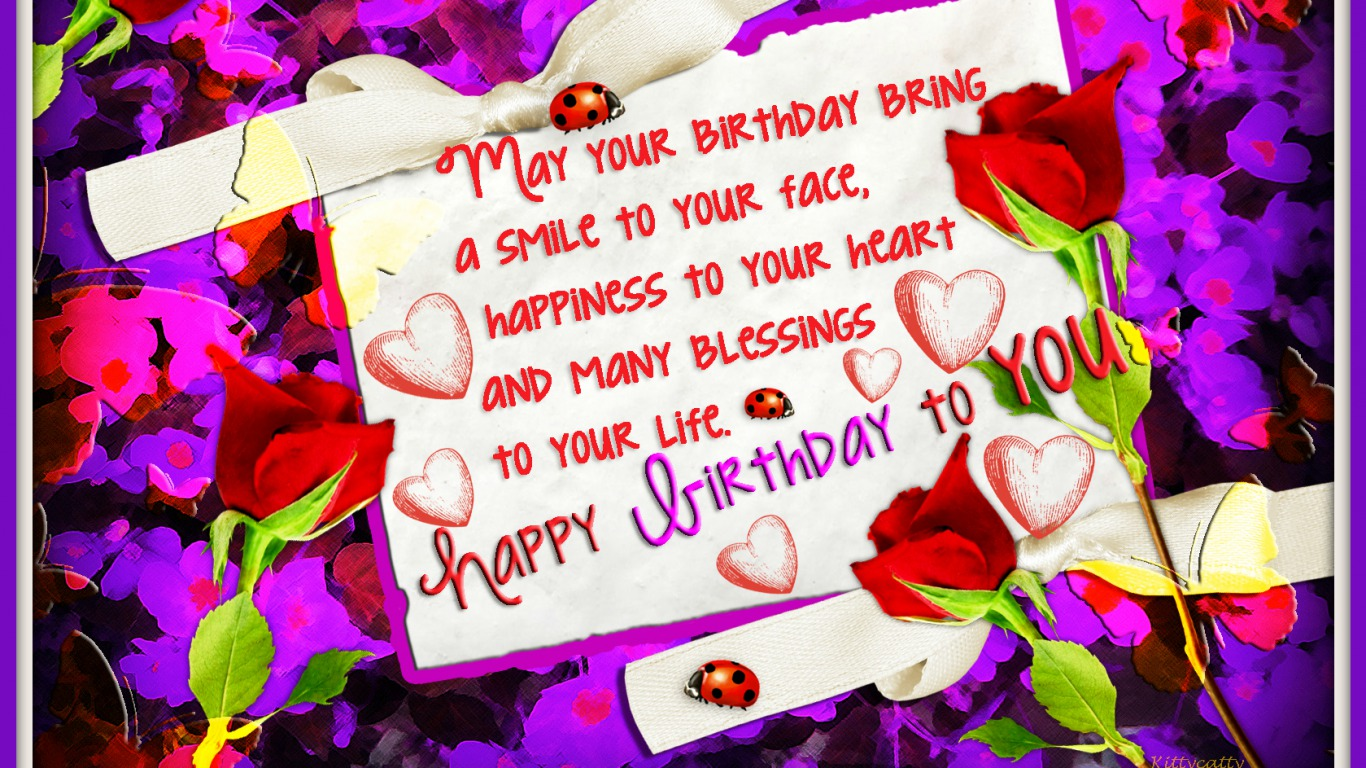 happy birthday message wallpaper ; quotes-HD-happy-birthday-pics-wallpaper