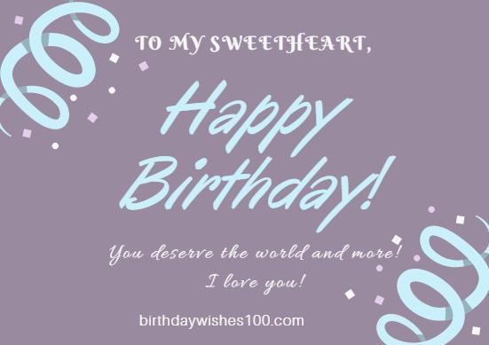 happy birthday messages and images ; Happy-Birthday-Messages-1