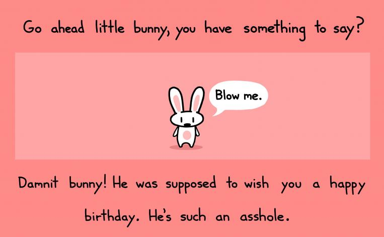 happy birthday messages images ; Funny-birthday-messages-5