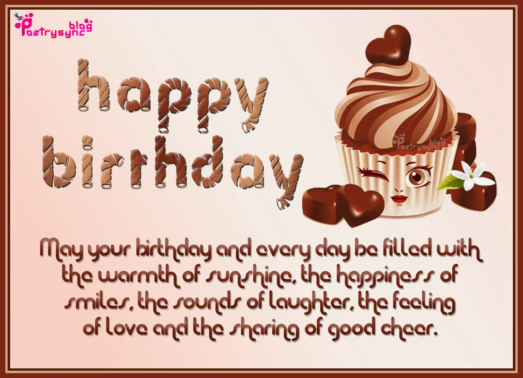 happy birthday messages images ; Happy_birthday_messages-2