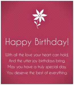 happy birthday messages images ; happy-birthday-message-2-259x300