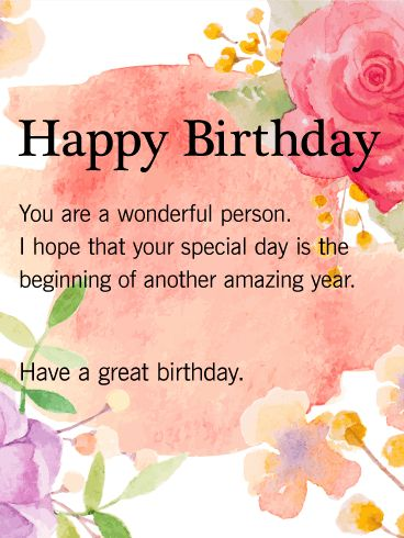 happy birthday photos with quotes ; Happy-Birthday-Quotes-happy-birthday-you-are-a-wonderful-person-i-hope-that-your-special-day-is-the
