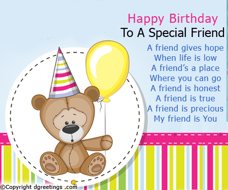 happy birthday picture messages for friend ; special-friend-card-image
