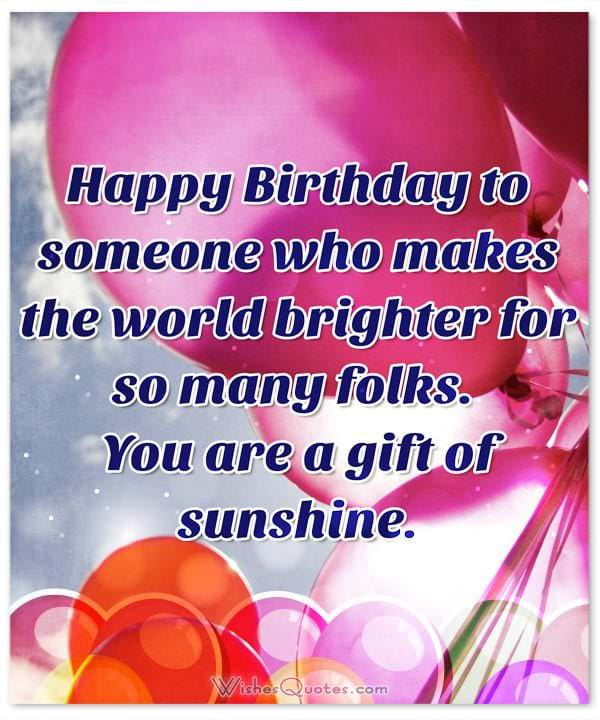 happy birthday pictures and wishes ; Birthday-Wishes-for-Someone-Special-2-600x720