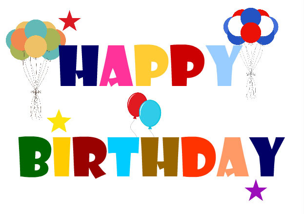 happy birthday poster free template ; birthday-poster