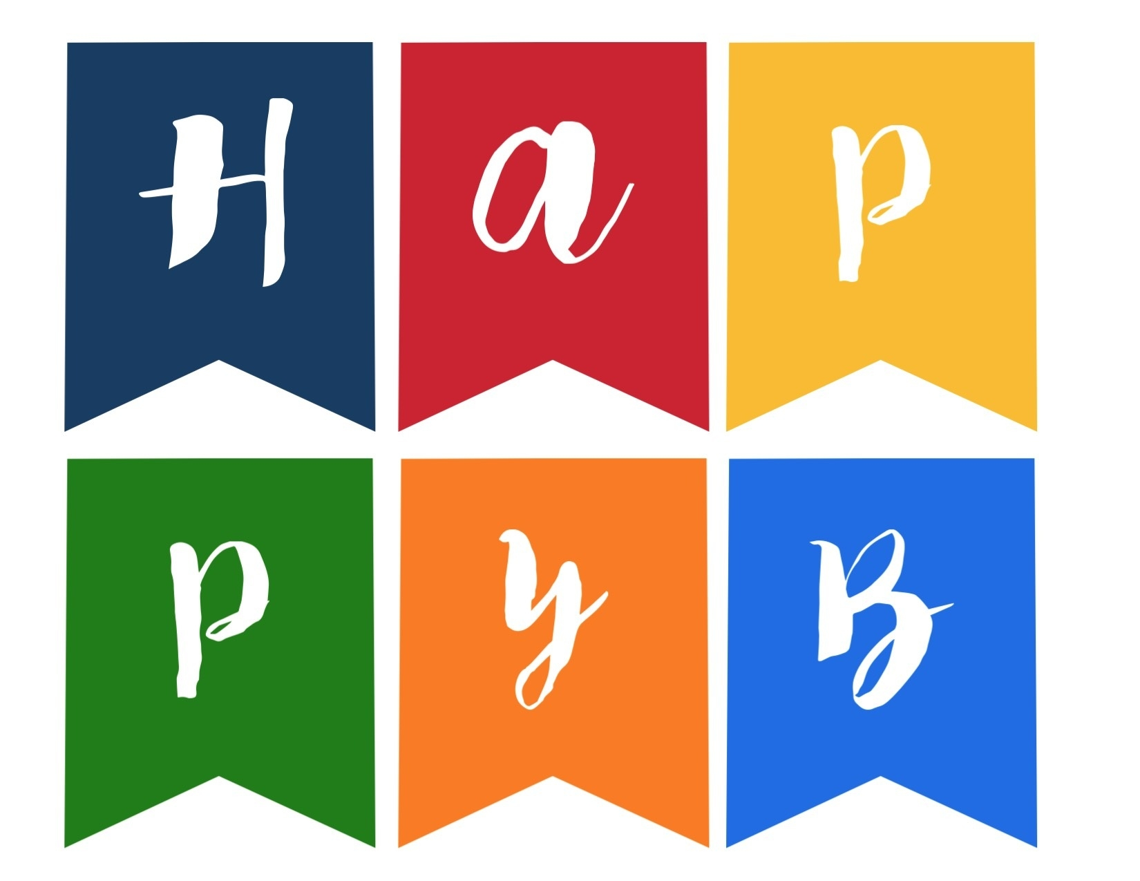 happy birthday poster free template ; happy-birthday-banner-free-printable-paper-trail-design-pertaining-to-happy-birthday-banner-printable