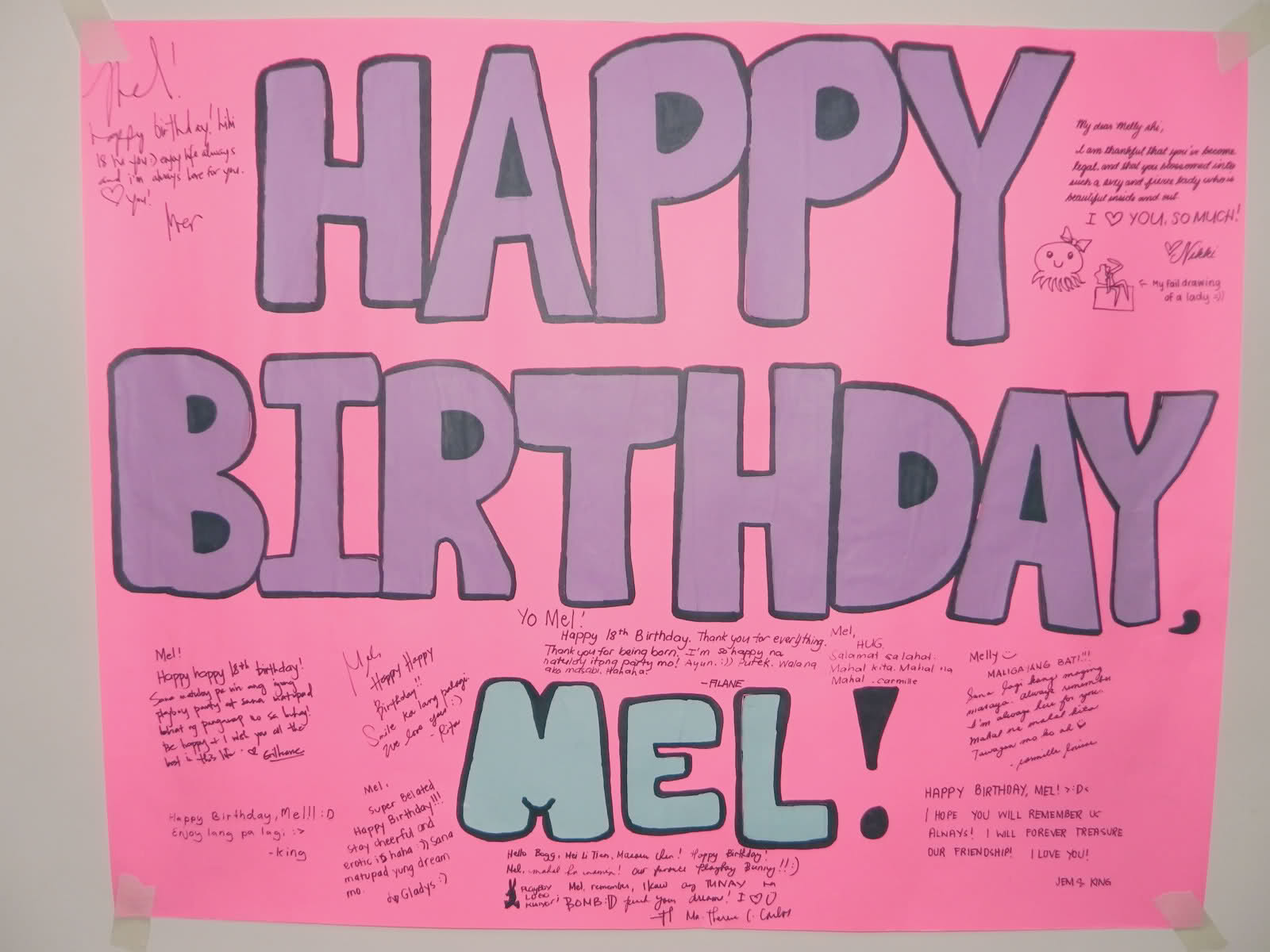 happy birthday poster ideas with pictures ; Happy-Birthday-Posters-Tumblr-7