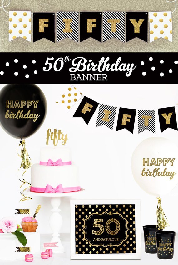 happy birthday poster ideas with pictures ; il_570xN