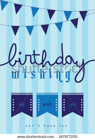 happy birthday poster template ; stock-vector-happy-birthday-poster-template-vector-illustration-layout-design-background-greeting-card-167977205