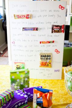 happy birthday poster with name and photo ; 7fd6e45078249095aa73545b7af55698--candy-birthday-cards-candy-grams