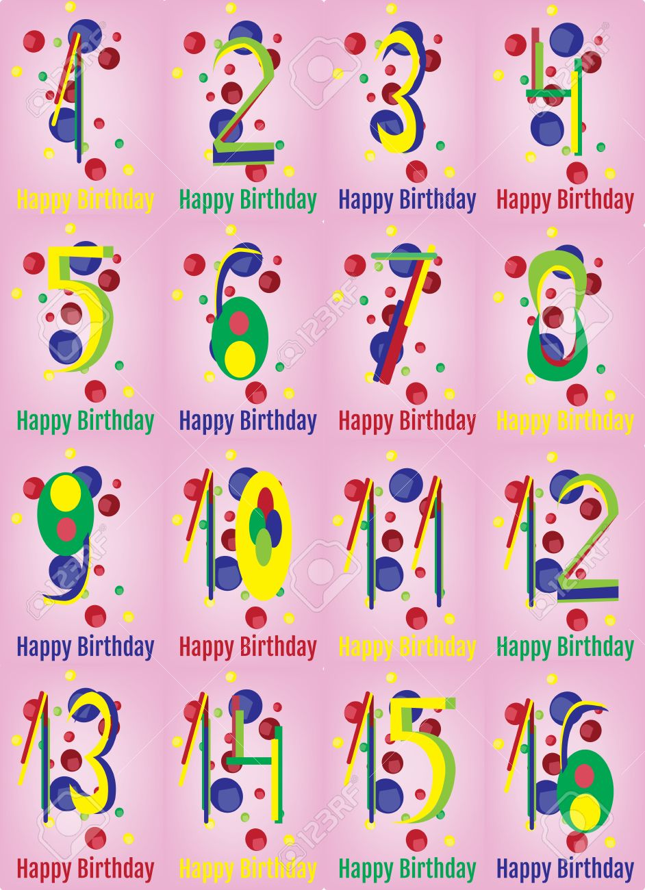 happy birthday poster with photo ; 55276569-happy-birthday-card-happy-birthday-wrapping-paper-digital-vector-print-baby-birthday-poster-teenager