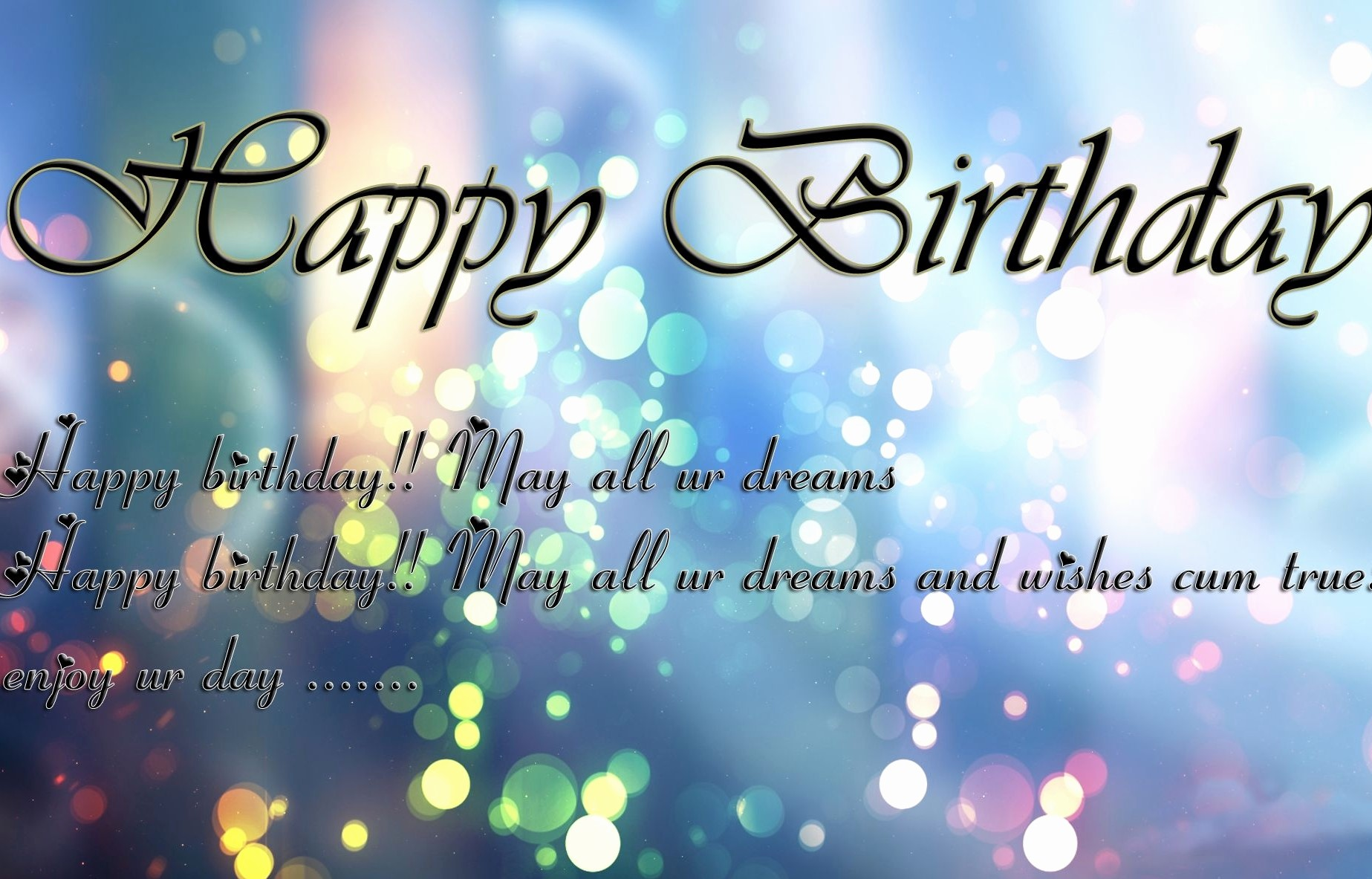 happy birthday quotes images hd ; Birthday-Quotes-and-Wishes-Hd-Wallpapers-13