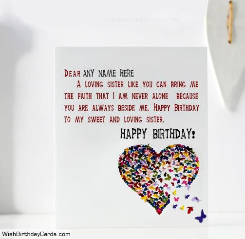 happy birthday quotes with photo and name ; birthday-quotes-on-cards-for-sister-with-namec7b3