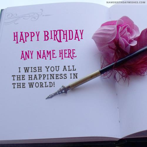 happy birthday quotes with photo and name ; f82005ed5cc4f8baa5d117c8fba1bdcc