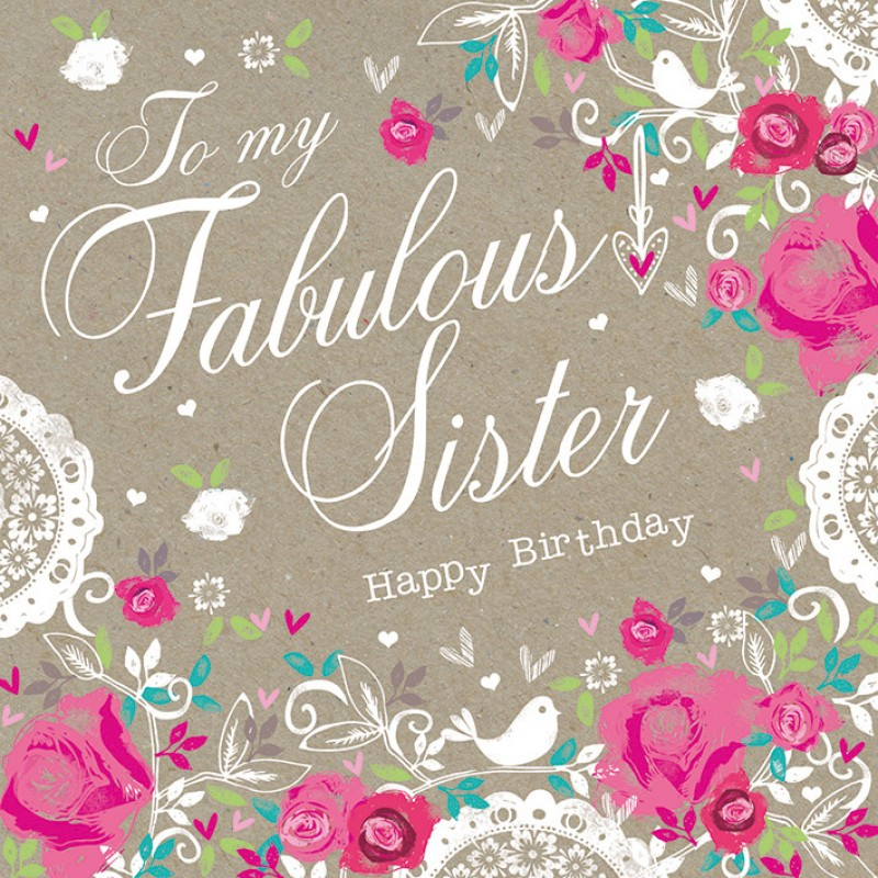 happy birthday sister greeting message ; 0d111c35f98042267d47e4d6199a46bd