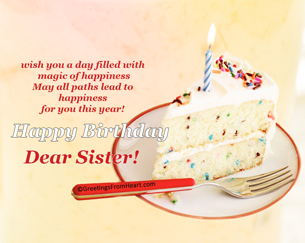 happy birthday sister greeting message ; birthday-greetings-for-sister