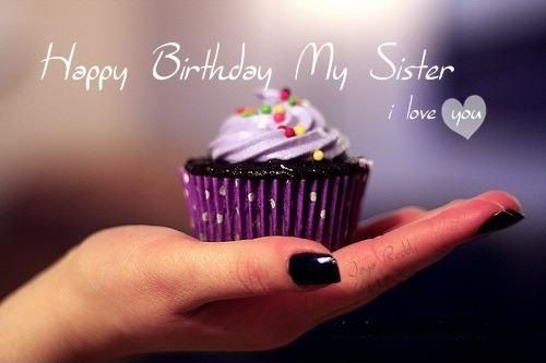 happy birthday sister image quotes ; 4033c3719f7e9db1d4b42c07da43ef01