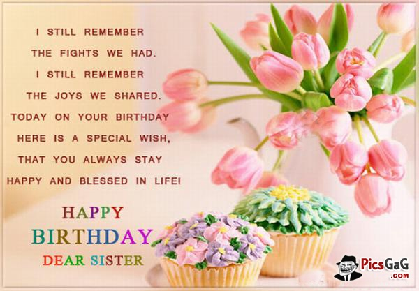 happy birthday sister image quotes ; happy-birthday-sister-quote-1