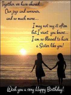 happy birthday sister quotes images ; b7ce725e51a4c78343a36d9026a9cdb0