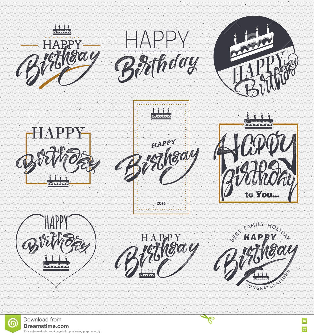 happy birthday stickers for cards ; happy-birthday-card-sticker-can-be-used-to-design-websites-clothes-insignia-made-help-lettering-calligraphy-73527815
