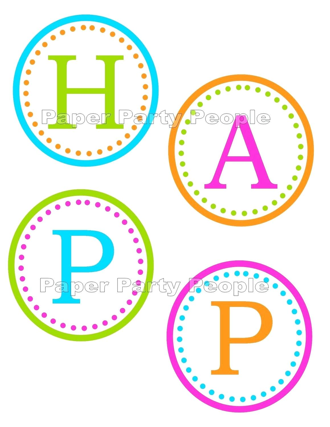 happy birthday template printable ; printable-letter-template-for-banners-happy-birthday-banner-circles-favor-within-letters