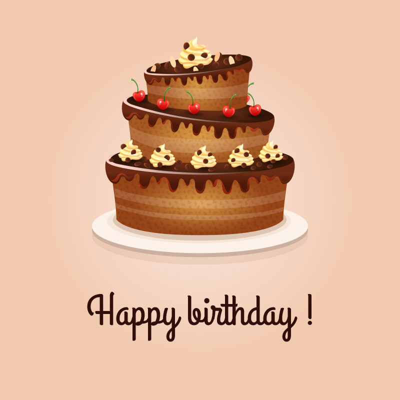 happy birthday wallpaper images ; Happy-Birthday-Images-Yummy-cake-picture