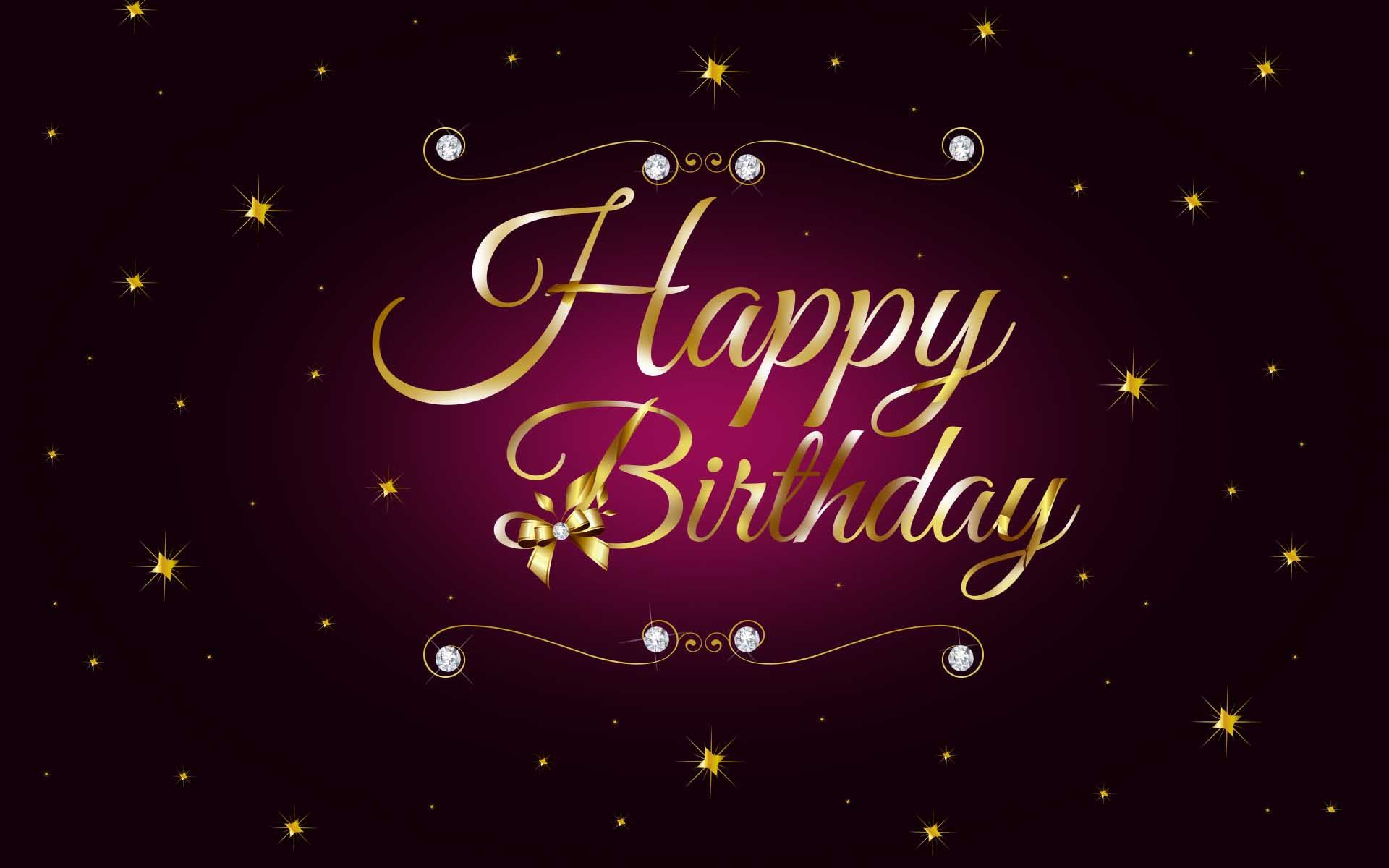 happy birthday wallpaper images ; glittering_happy_birthday_wish