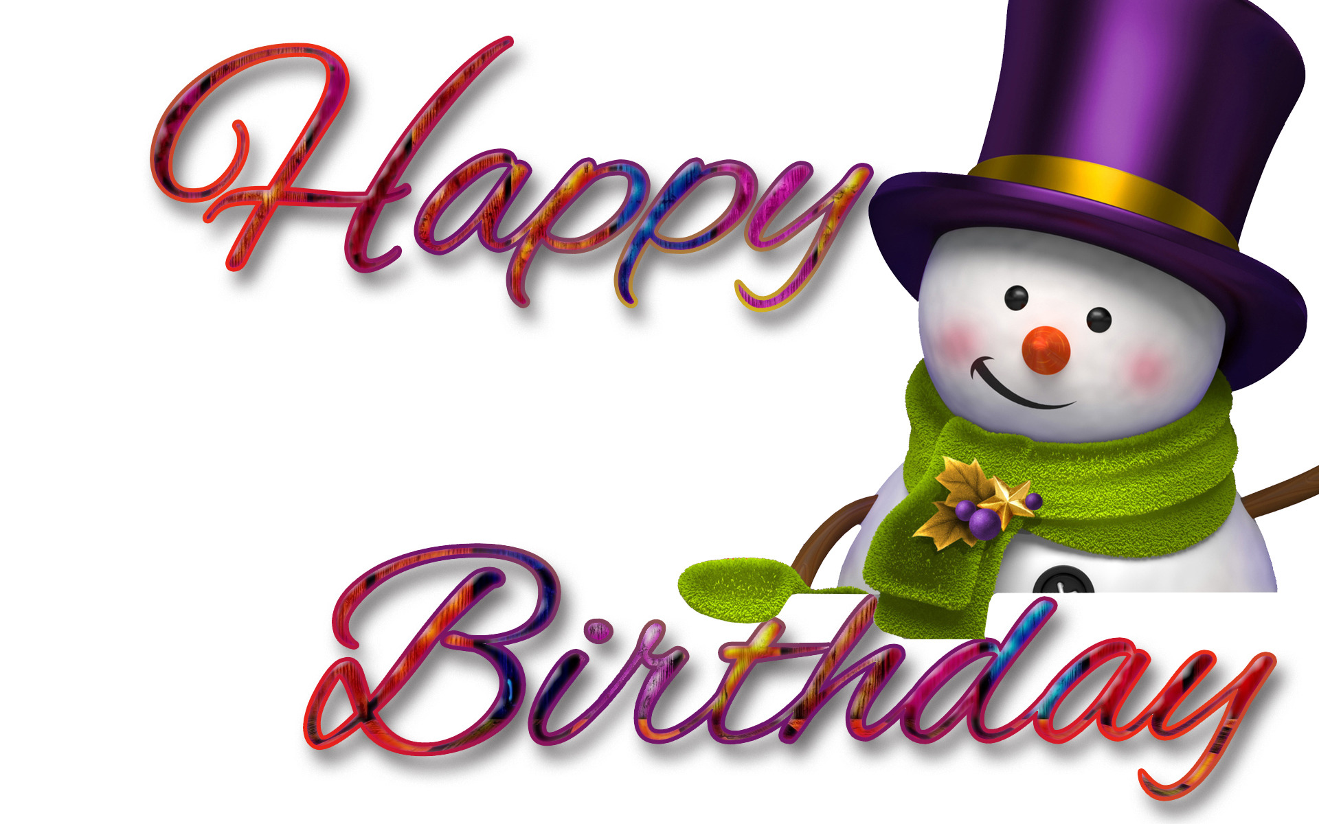 happy birthday wallpaper with name and photo ; happy-birthday-holiday-hd-wallpaper-1920x1200-1152