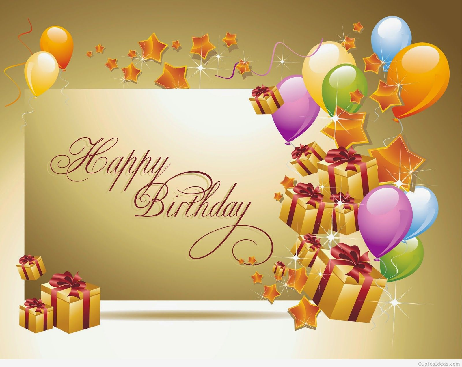 happy birthday wallpaper with wishes ; Happy-birthday-gift-wallpaper