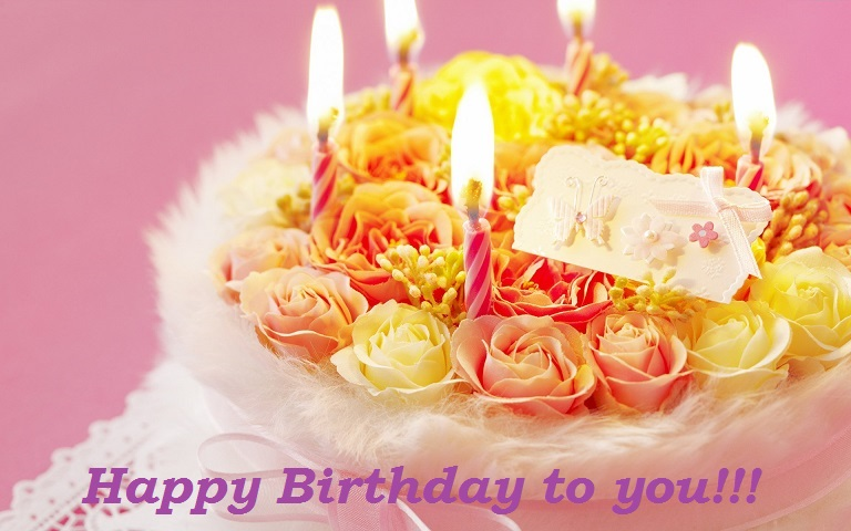 happy birthday wishes and images ; Happy-Birthday-cake-images