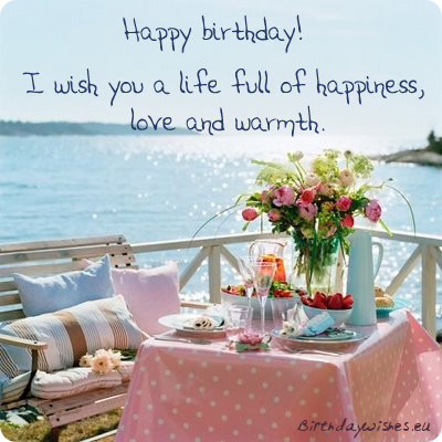 happy birthday wishes and images ; birthday-wishes-for-elderly-lady