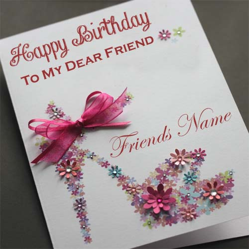 happy birthday wishes card with name ; 1460824178_33228943