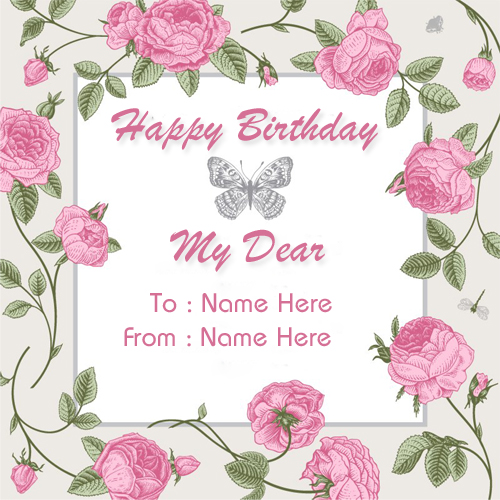 happy birthday wishes card with name ; 6dd8c5d2a1c7b31cd788d75751fbf1be