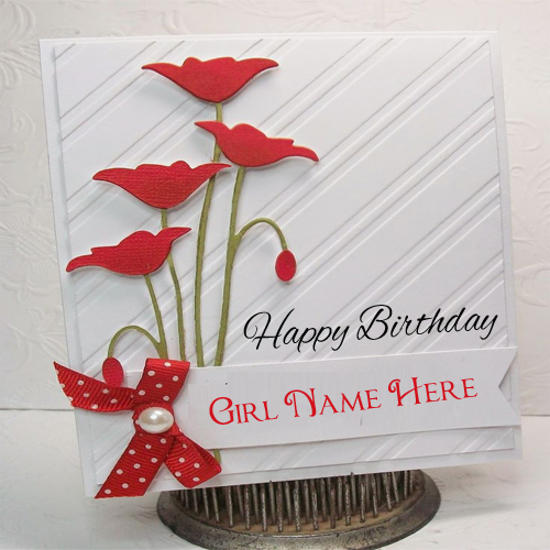 happy birthday wishes card with name ; db313d5d63ca170685bf1a790e51d9ee