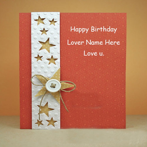happy birthday wishes card with name edit ; 1460481179_5622804