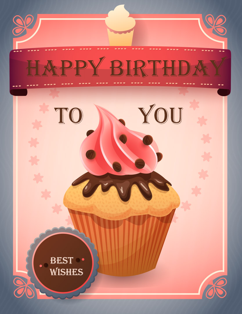 happy birthday wishes download images ; happy-birthday-image-cupcake