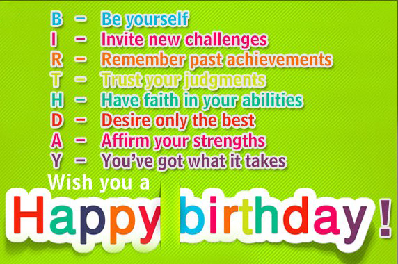 happy birthday wishes for friend message in hindi ; Happy-Birthday-SMS-Messages-Awesome-Collection