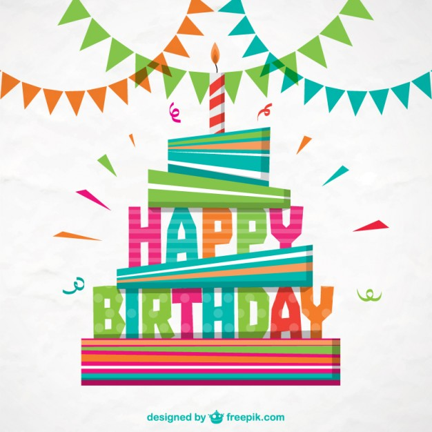 happy birthday wishes free images ; colorful-happy-birthday-card_23-2147511988