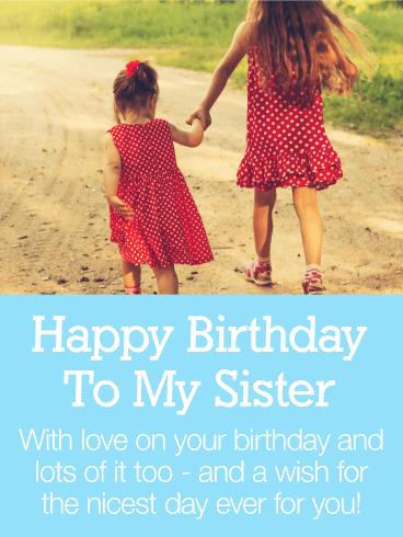 happy birthday wishes greeting cards for sister ; b_day_fsi38-12a18d6ae48a7cfa966795147a40cb98